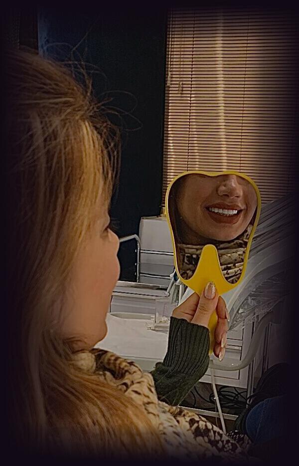 کلینیک دندانپزشکی در زعفرانیه