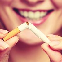 تاثیر دخانیات بر سلامت دهان و دندان