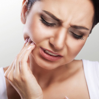دلایل حساسیت دندان