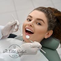 ماندگاری لمینت دندان